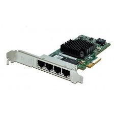 4 Port LAN Card