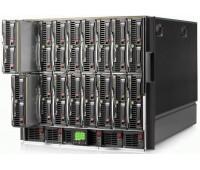 HP Bladesystem C7000 G7