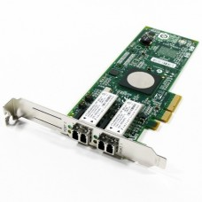 A8003A HP FC2242 Dual Channel 4Gb PCI-E HBA 397740-001