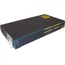 CISCO  CATALYST 2960 Series