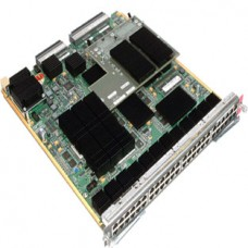 Cisco WS-X6748-GE-TX 48 port catalyst Gig module
