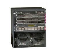 CORE SWITCH: CISCO CATALYST 6500 SERIES