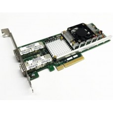 FIBER CHANNEL CARD: DELL 0KJYD8 10GB, Dual Port
