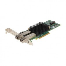 FIBER CHANNEL CARD: DELL 0X803K 8GB DUAL PORT