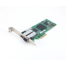 DELL 4Gb Fibre Channel Dual-Port PCI-E HBA / PX2510401-21 C QLE2462