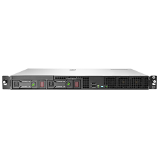 HP proliant DL320e G8
