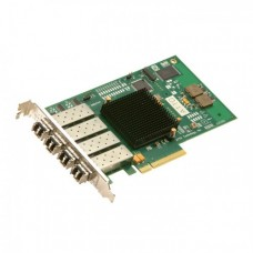 Dell Emulex Quad-Port 8GB Fibre Channel HBA I/O W/ Sfp