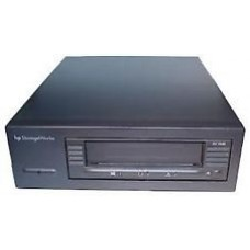 HP 80/160GB DLT VS160 SCSI LVD External Carbon