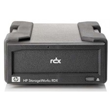 HP DATA LIBRARY STORAGE WORKS RDX