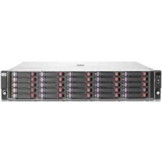 HP STORAGE WORKS D2700 25-BAY SAS STORAGE