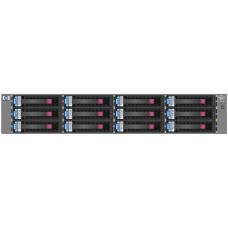 HP Storage works Modular Smart Array (MSA60)