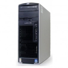 HP xw6200 Workstation