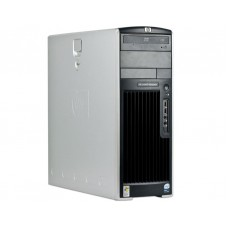 HP xw6400 Workstation