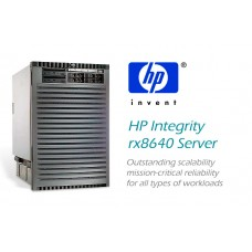 HP Integrity rx8640 Server