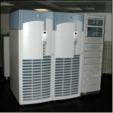 HP 9000 Superdome Integrity Server