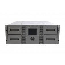 HP DATA LIBRARY S/W MSL4048 TAPE LIBRARY