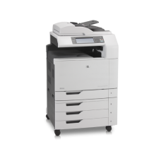 HP Laserjet Colour CM6040 mfp A3 Size