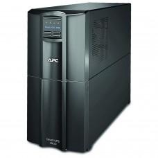 UPS: APC 3KVA SMT3000