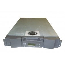 HP DATA LIBRARY S/W SSL1016 TAPE AUTO LOADER