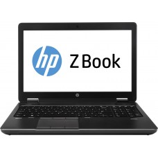 HP ZBook 15 Workstation Laptop