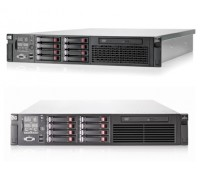 SERVER: HP PROLIANT DL380 G7,8 Bay,2.5""
