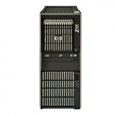 HP Workstation Z600 Intel Xeon