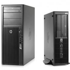WORKSTATION: HP Z210 Intel Xeon