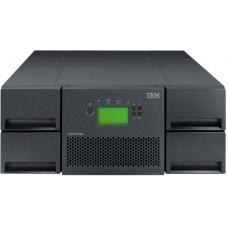 DATA LIBRARY: IBM SYSTEM STORAGE M/T3573 2UL