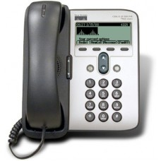 IP PHONE: CISCO 7912