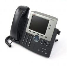 IP PHONE: CISCO 7945