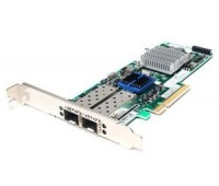 FIBER CHANNEL CARD: AM225-67001 HP Integrity rx2800 i2 PCI-E 2 PORT 10GBE-SR HBA