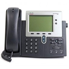 IP PHONE: CISCO 7942