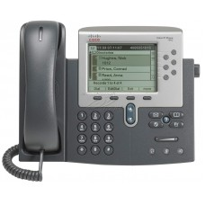 IP PHONE: CISCO 7962