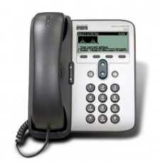 IP PHONE: CISCO 7911