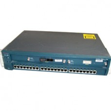 SWITCH: Cisco 2900 Series