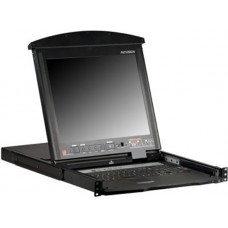 KVM MONITOR: DELL KVM Monitor 6600