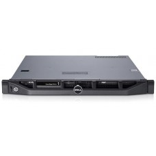 SERVER: DELL POWEREDGE R210