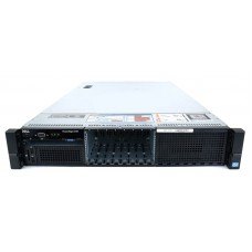"SERVER: DELL POWEREDGE R720 ,8Bay,2.5"" Chassis"