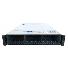 "SERVER: DELL POWEREDGE R720XD ,24Bay ,2.5"" Chassis"