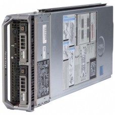 BLADE SERVER: DELL PowerEdge M620