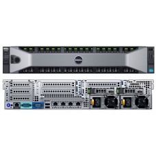 SERVER: DELL POWEREDGE R730