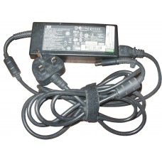 HP 18.5v-6.5a laptop adapter