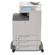 HP Color Laserjet 4730 Multifunction Copier