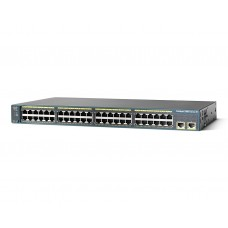 SWITCH: CISCO C2960-48TT-S