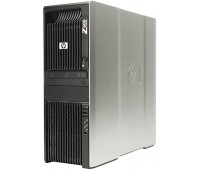 WORKSTATION: HP Z600 Intel Xeon