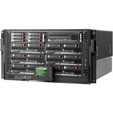 BLADESYSTEM: HP Bladesystem C3000 G7