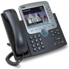 IP PHONE: CISCO 7975